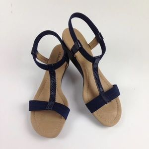 Alfani Women's Sandals Size 9 1/2 M